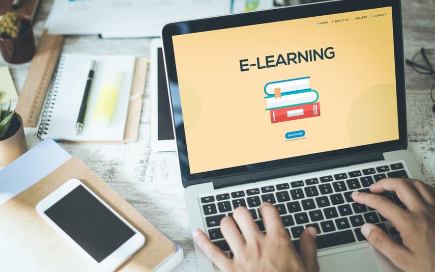 ۷ دلیل برتری آموزش آنلاین نسبت به آموزش حضوری
